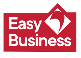 Easy Business Logo